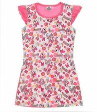 Vêtements robes en 100% coton Disney pour fille de 2 à 16 ans