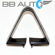 73-81 CAMARO FIREBIRD MONTE CARLO MALIBU TRIANGLE SHOULDER SEAT BELT GUIDE NEW