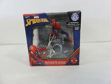 Marvel SPIDER-MAN  Keychain & Holder - NIB! Finders Keypers #8 (2017)