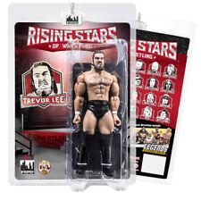 Rising Stars of Wrestling Action Figure Series: Trevor Lee