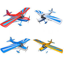 Classic Decathlon 72inch 1828.8mm  2Cycle 60 Nitro&Electric RC Airplane 4 colors