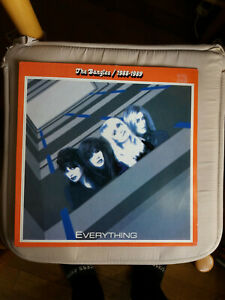 The Bangles : Everything (13) LP