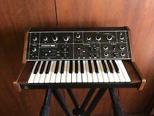 Korg 770 Vintage Analog Monophonic Synthesizer Traveler Machanism