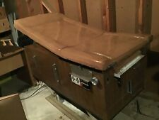 Powered Medical Exam Table Hamilton Brand Good Working Condition