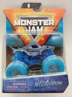 2020 Monster Jam Megalodon Trucks VHTF Elementals Series 12 Spin Master