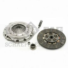"""LUK 04-064 12"""" x 10 spline x 1-1/8"""" (1.125 in) Clutch Kit GM & Chev. V8"""