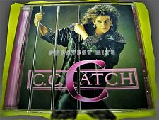 C.C. CATCH - GREATEST HITS   OVP   111austria
