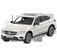 Mercedes Benz C 253 GLC Coupé 2016 Blanc 1:43 Neuf EMBALLAGE D'ORIGINE