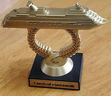 """Carnival Panorama Cruise Trophy """"Ship on a Stick"""" 2020"""