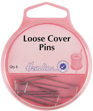 Hemline Loose Cover Pins
