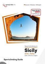 Italienische Reiseführer & Reiseberichte über Sizilien im Taschenbuch-Format