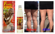 Hot Sesame oil Massage Wonderful Firming 2 Days burn & Reduce Cellulite 95 ml