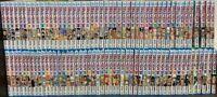 [used] One Piece Vol.1-97 Manga set Comic Japanese Edition