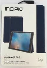"Incipio Faraday Folio Case for Apple iPad Pro 9.7"" Navy Blue New in Box"