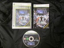 XBOX 360 : STAR WARS : IL POTERE DELLA FORZA - Completo, ITA ! Comp. Xbox One