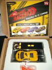 RC Pocket Racers Remote Control Rechargeable Vehicle Micro Race Cars yellow fury