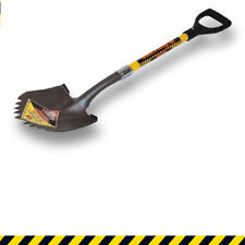 Schaufel, Superschaufel, Schwanenhalsschaufel, Super Shovel, Off Road Shovel,