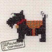 Mouseloft Mini Cross Stitch Kits  - Stitchlet Collection #3 **BUY 3 - 15% OFF**