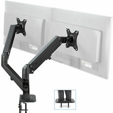 """VIVO Dual Monitor Counterbalance Desk Mount Stand 
