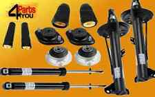 BMW E36 3ER  SHOCK ABSORBER set  REAR front E81  top mount SACHS