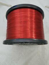 Magnet Wire Phelps Dodge 975lb 26 Awg Gauge Enameled Copper Hnylz155