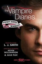 The Vampire Diaries: Stefan's Diaries #2: Bloodlust: By L. J. Smith, Kevin Wi...