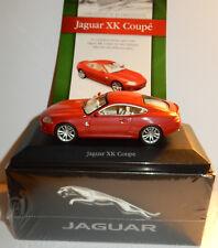 EDITIONS ATLAS JAGUAR JAGUAR XK COUPE 4.2 L 298 CV 250 KM/H 1/43 + FASCICULE