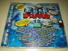 EURODANCE vol.12 summer 2004 (mixed by Mauro Miclini)