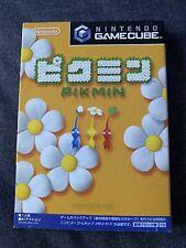 Pikmin - Gamecube (Japan Version)