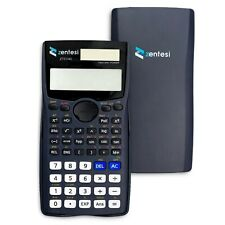 More details for scientific calculator for secondary school solar power for gcse & a level maths