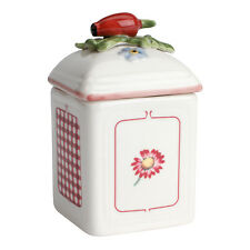 Marmeladendose Petite Fleur Charm Villeroy & Boch Porzellan NEU