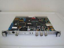 Symmetricom VME-SG Synchronized Generator