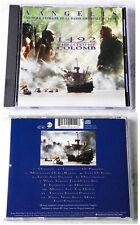 1492 - Vangelis .. Rare Cover 1992 CD