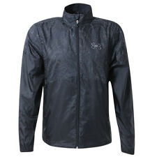 under armour all season gear mens small project run packable jacket running