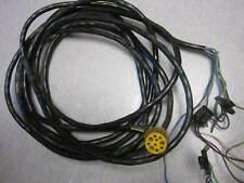 OMC Stringer Stern Drive Trim Tilt Shift Wire Harness 22'