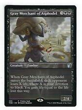 Dark Frame Promo MTG Magic 1x x1 Near Mint English Gray Merchant of Asphodel