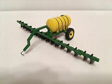 1/64 Custom Farm Toy 15 Shank John Deere 32 Applicator