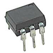 Fairchild Semiconductor H11D1 DIP-6 High Voltage Phototransistor Optocoup 30 pcs