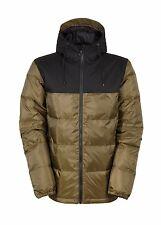 2017 NWT 686 GLCR Avenue Down Insulator Jacket Snowboard Mens L Large DWR ay63