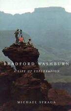 Bradford Washburn: A Life of Exploration, Massachusetts,Photographers,Biography/