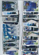 LOT OF 25 DALTON POMPEY  ROOKIE CARDS TORONTO BLUE JAYS TOPPS MUSEUM