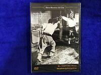EL CAPITAN KIDD DVD NUEVO ROWLAND V. LEE CHARLES LAUGHTON RANDOLPH SCOTT  BRITTO