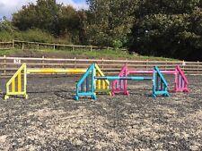 pony horse show jumps, of 3 teeny tots bristolshowjumps KEYHOLE TRACKS (PBG)