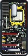 funda carcasa case plastico rigido XiaoMi RedMi note 3,ref:35