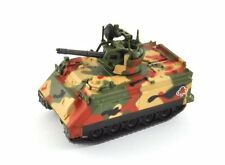 ZSU M163A1 'Vulcan' - №33 series ofModern Combat Vehicles - 1/72