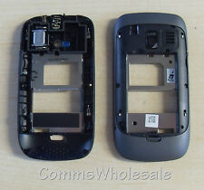 Genuine Original Nokia Asha 302 Grey Middle Chassis 0259369 - NEW