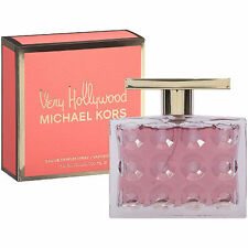 VERY HOLLYWOOD by Michael Kors for Women 3.4 oz 3.3 Perfume New In Box