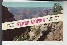 Chrome 2 View Greetings from Grand Canyon National Park Az Arizona