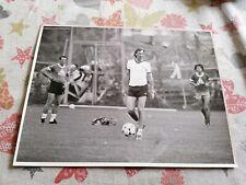 CESAR LUIS MENOTTI, ARGENTINIAN FOOTBALL PLAYER, ORIGINAL PHOTO