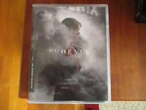 PHOENIX - Criterion Collection - Blu Ray - Christian Petzold - 2014